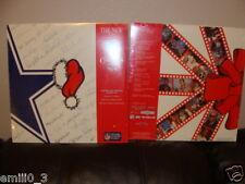 NEW NFL DALLAS COWBOYS 1986 CHEERLEADERS RECORD