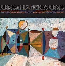 Charles Mingus - Mingus Ah Um [New Vinyl] UK - Import