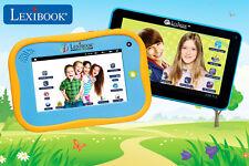 "Lexibook Educational & Entertaining 7"" Tablet"