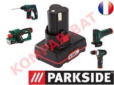 PARKSIDE® Batterie 12 V 4Ah