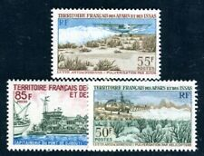 AFARS et ISSAS 1968 Yvert 350,352-353 ** POSTFRISCH TADELLOS (F4636