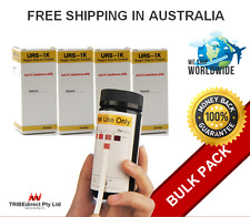 400 Ketone Urine Test Strips $11.99 per 100 FAST DELIVERY Ketostix URS-1K Keto