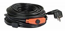 Kerbl 223592 Frostschutz-heizleitung 37 M mit Thermostat 230 V 592w