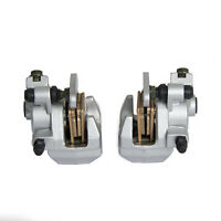 Front Brake Caliper For Yamaha Grizzly 350 /400/450,  Warrior 350, Blaster 200