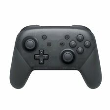 Nintendo Switch kabellos pro Controller - grau (2510466)
