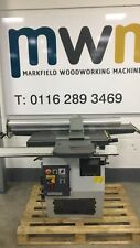 Robland X26 Universal Combination Machine Saw Spindle Planer 240v £2500 + Vat