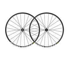 "Mavic Crossmax 27.5"" 650b MTB Mountain Trail Bike Wheels BOOST Spacing Shimano"
