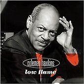 Coleman Hawkins - Low Flame (2002) CD