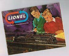 1966 LIONEL Catalog: Trains,Slot Cars,MicroCraft,BioCraft,Porter,Record Player,