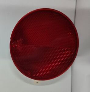 Rear Left Bumper Lamp Reflector Red for SATURN VUE Chevy Captiva Sport