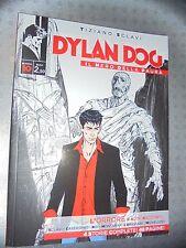 DYLAN DOG IL NERO DELLA PAURA N°10 L´ORRORE 4 STORIE COMPLETE SCLAVI
