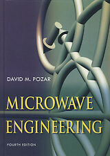Microwave Engineering (David M. Pozar) E_Bo0ok_(P.D.F)