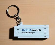 VW Volkswagen Portachiavi Mini Zollstock 50cm Iaa 2019 Originale