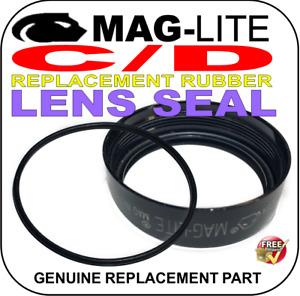 MAGLITE C/D LENS SEAL FLASHLIGHT TORCH PART#109-000-475 GENUINE REPLACEMENT PART