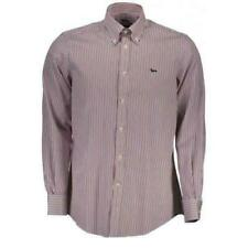 Camicie casual e maglie da uomo Harmont & Blaine a lunghezza della manica manica lunga