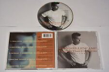 JOHN MELLENCAMP - THE BEST THAT I COULD DO   - MUSIC CD RELEASE YEAR:1997