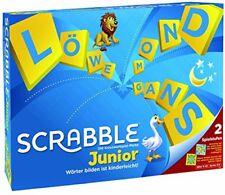 Mattel Scrabble Junior Y9670