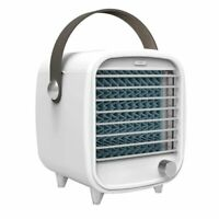 Mini Cooler Usb Rechargeable Portable Small Refrigeration Air Conditioning Fan