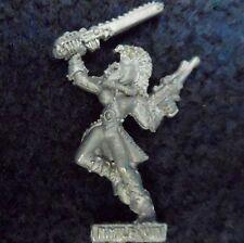 1988 Harlequin Trouper 13 Rogue Trader Eldar Harlequins Citadel Warhammer 40K GW