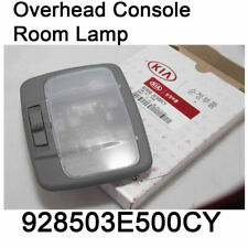 Genuine Overhead Console Room Lamp Assy Oem 928503E500CY For KIA Sorento 07-08