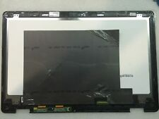 "15.6""LED LCD Touch Screen Digitizer Bezel  assembly Fo Dell 15 7568 4K 3840X2160"
