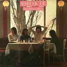 SMOKIE - The Montreux Album (LP) (VG+/VG)