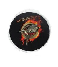 HUNGER GAMES MOCKINGJAY BROOCH pin Catching Fire Suzanne Collins SDCC 2013