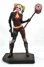 DC Gallery Injustice 2 Harley Quinn PVC Statue