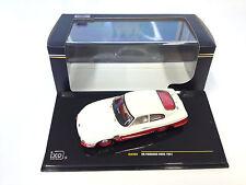 Panhard DB HBR5 1957- Beige and Red IXO 1:43 DIECAST CAR MODEL CLC264