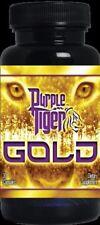 PURPLE TIGER GOLD! Vistalife LOSE FAT Thermogensis HOT ITEM + 5 samples FREE