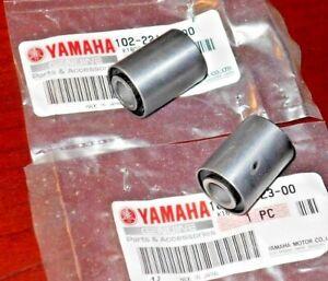 X2 YAMAHA SWINGARM SWING REAR ARM BUSHING,PW80,TTR90,TTR50,YZ80,MX80,YSR50,YZ50