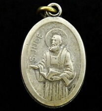 St Michael and Saint Jude Medal