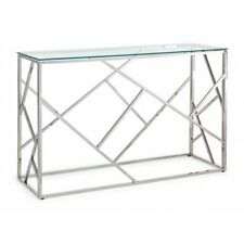 CONSOLE TABLE RAYAN 120X40X78H cm