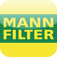 Mann Filter W712/94 /  4011558012700