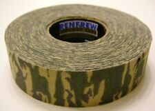 RENFREW CAMO HOCKEY TAPES - LOT OF 4