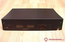 Studer REVOX Metall Abdeckplatte b260s