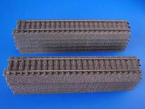 MARKLIN H0 - 24172 - 10x Straight Tracks - C Track / LN