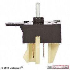 1995-2011 Mercury Grand Marquis Motorcraft YH588 HVAC Blower Control Switch