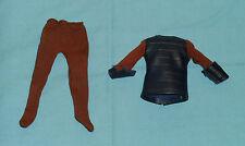 vintage Mego POTA Planet of the Apes GENERAL URSUS SHIRT &PANTS only LOT clothes