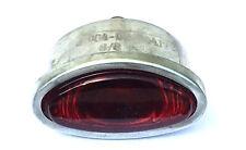 JEEP MB/BIANCA GPW-Unità-SIGILLATO-SERVIZIO - TAIL LAMP - 6 Volt-A1074 (RUBINO) -