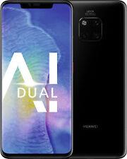 Huawei Mate 20 Pro Single Sim Black, NEU Sonstige