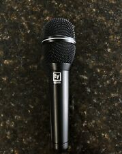 Electro-Voice Nd86 Dynamic Super Cardioid Vocal Microphone Ev Nd-86