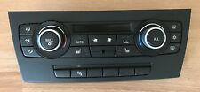 BMW 3er 320d Bj. 2010 orig. Klimabedienteil   64119221852-05    #906405