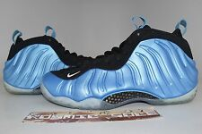 """Nike Air Foamposite One """"UNC Blue"""" Style # 314996-402 Size 10.5"""