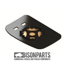 *Ford Transit MK6 & MK7 Wing Door Mirror Glass Lens & Backing Passenger UT6713L