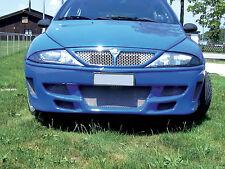 Paraurti Anteriore Lancia Y 95>03 in Vetroresina Spedizione Gratis TUNING