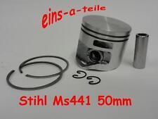 Kolben passend für Stihl MS441 50mm NEU Top Qualität