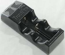 Trustfire Charger TR-005 3.0v 4.2v 16340 18650 26650 26700 Battery Aussie plug