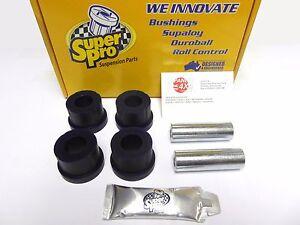 fits SUZUKI VITARA 1988-1999  Super Pro Rear Control Arm Upper Inner Bush Kit
