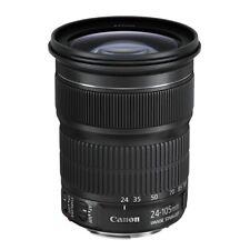 CANON Objectif EF 24-105 mm f/3.5-5.6 IS STM GARANTI 2 ans